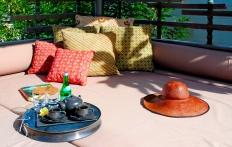 Alila Villas Uluwatu. © Travel+Style