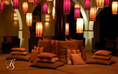 Chedi Muscat. © Travel+Style