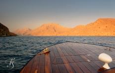 Zighy Bay, Oman. © Travel+Style