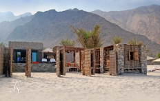 Six Senses Zighy Bay, Oman. © Travel+Style