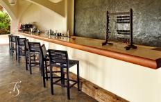 Bar. Kilindi Zanzibar. © Travel+Style