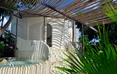 Pavilion nr 9. © Travel+Style