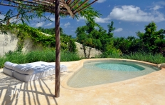 Pavilion. Kilindi Zanzibar. © TravelPlusStyle.com