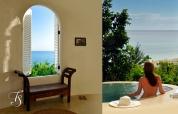 Kilindi Zanzibar. © Travel+Style