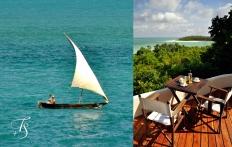 Pavilion. Kilindi Zanzibar. © Travel+Style