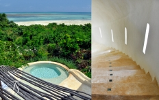 Pavilion nr 4. Kilindi Zanzibar. © Travel+Style