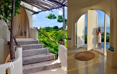 Pavilion nr 9. Kilindi Zanzibar. © Travel+Style