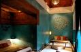 Room 10. Riad el Fenn, Marrakech. © 2013 El Fenn