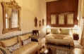 Junior Suite. Riad Fès, Morocco © RIAD FES
