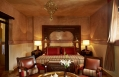 Deluxe room. Riad Fès, Morocco © RIAD FES