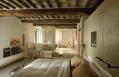 Val d'Orcia Suite. Hotel Monteverdi, Tuscany. © Monteverdi