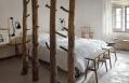 Executive Suite. Hotel Monteverdi, Tuscany. © Monteverdi
