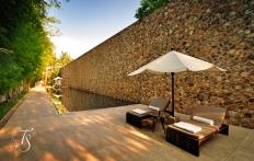 Amansara, Siem Reap, Cambodia. © Travel+Style