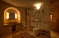 Bathroom. Argos in Cappadocia. © Argos in Cappadocia