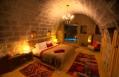 Havuzlu Suite. Argos in Cappadocia. © Argos in Cappadocia