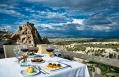 Seki Restaurant. Argos in Cappadocia. © Argos in Cappadocia