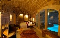 Suite. Argos in Cappadocia. © Argos in Cappadocia