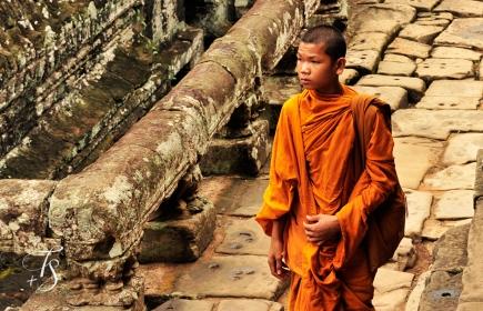 Cambodia. ©Travel+Style
