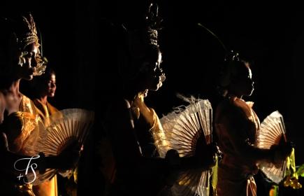 Apsara dance, Siem Reap, Cambodia. © Travel+Style