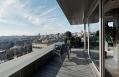 Penthouse Terrace. © Witt Istanbul Hotel