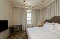 Superior Bosphorus Room, The House Hotel Bosphorus, Istanbul. ©The House Hotel