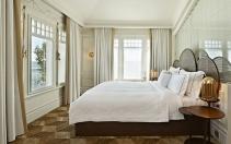 Penthouse Bosphorus Suite. The House Hotel Bosphorus, Istanbul. ©The House Hotel