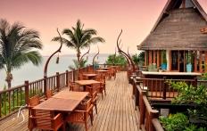 Lan Tania, Four Seasons Resort Koh Samui. © Travel+Style