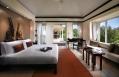 Hillside Pool Villa Interior. Banyan Tree Seychelles. © Banyan Tree Hotels & Resorts