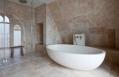 Concerto Suite Bathroom.  © Conservatorium Hotel Amsterdam