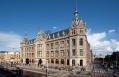 Exterior. © Conservatorium Hotel Amsterdam