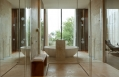 The Penthouse Bathroom.  © Conservatorium Hotel Amsterdam