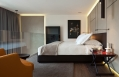 Grand Duplex Suite.  © Conservatorium Hotel Amsterdam