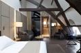 Rooftop Suite.  © Conservatorium Hotel Amsterdam