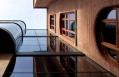 Architecture. © Conservatorium Hotel Amsterdam