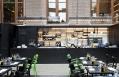 Conservatorium Brasserie & Lounge. © Conservatorium Hotel Amsterdam