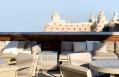 Rooftop Terrace © Hotel Omm Barcelona