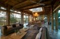 Karula Lounge. Kapama Karula, South Africa. © Kapama Private Game Reserve