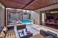 Pool Residence. Desert Palm, Dubai. © Per AQUUM