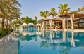Swimming pool. Desert Palm, Dubai. © Per AQUUM