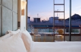 Double superior room © New Hotel Athens
