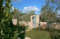 Amanruya - Pool Terrace Cottage Outdoor Shower. © amanresorts