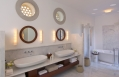 Amanruya - Pool Terrace Cottage Bathroom. © amanresorts