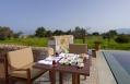 Amanruya - Cottage Poolside Dining. © amanresorts