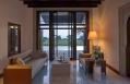 Amanruya -  Cottage Living Area. © amanresorts