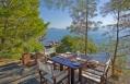 Amanruya -  Beach Club Dining Terrace. © amanresorts