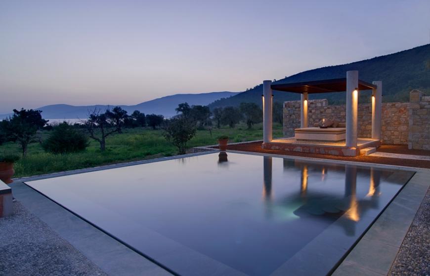 Amanruya - Terrace Cottage Pool. © amanresorts