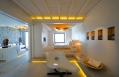 Single-bedroom Golden Villa. Cavo Tagoo Hotel. Mykonos, Greece. © Cavo Tagoo