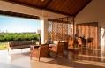 The Reception. © The Residence Zanzibar