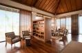 The Library. © The Residence Zanzibar