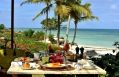 Breakfast. © The Residence Zanzibar